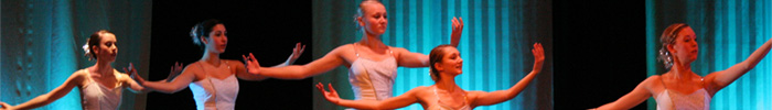 Tahoe Dance School